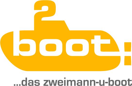 Unser eigenes Logo